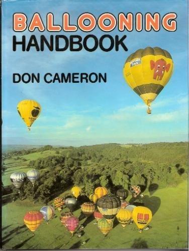 Ballooning Handbook (Pelham practical sports)