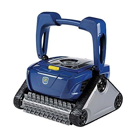 Zodiac WR000021 - Automatische Reinigungsroboter RC 4400 CyclonX Pro (Zodiac Tasche)