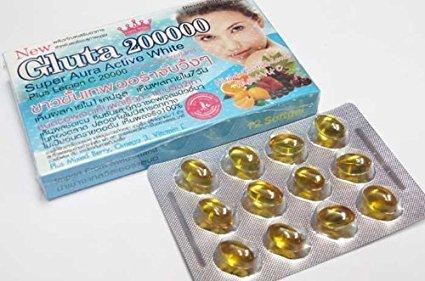 12-capsules-l-glutathione-200000-mg-gel-super-aura-actif-eclaircissant-la-peau-c-citron-20000-avec-m