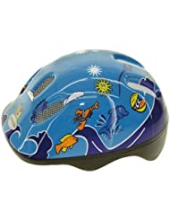 "Ventura Kinderhelm ""Sea World"", 52-56 cm"
