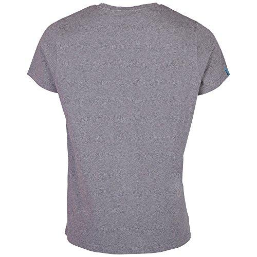 Chiemsee Herren T-Shirt Otis 2 Neutral Grey Melange