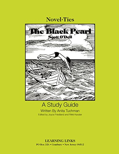 The Black Pearl: Novel-Ties Study Guides