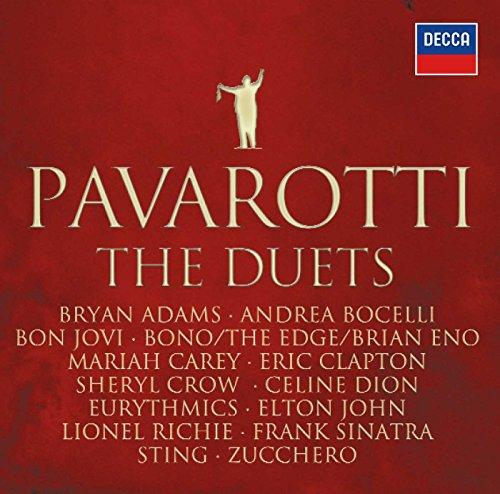 Best of Pavarotti...
