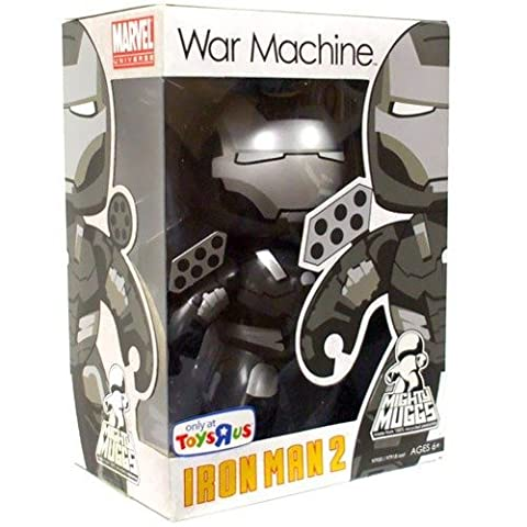 Iron Man 2 Mighty Mugg - War Machine