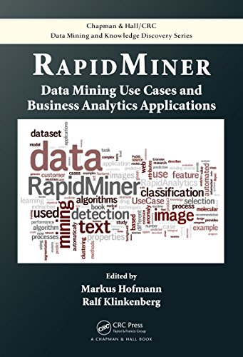 Free RapidMiner: Data Mining Use Cases and Business