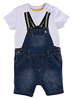 Mothercare Baby Boys' T-Shirt