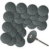 Las herramientas eléctricas 25PCS vieron la fibra apta Fram de la herramienta de Dremel de la lámina reforzada cortaron el disco 1 /