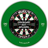 Bull\'s Quaterback Surround, Verde