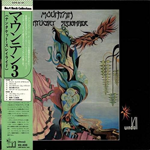 Nantucket Sleighride - 2nd - Nantucket Vinyl