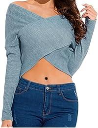 JUTOO Shirtkleider damennorweger Sweatshirt Strickjacke Wollpullover  Pullunder rosa günstig pullis Lange schöne kaufen schwarz Grauer  Baumwollpullover 0803d0ed7d