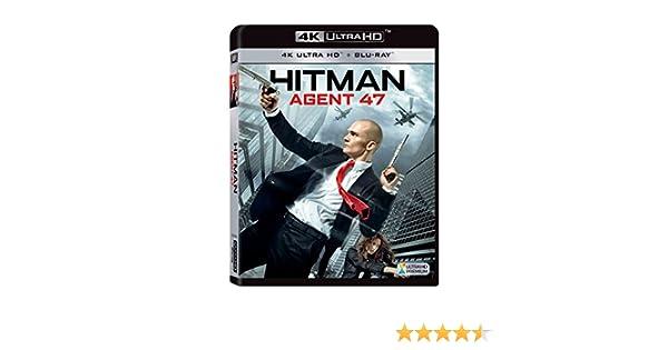Top Ten Floo Y Wong Artist Hitman Agent 47 Full Movie Download