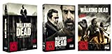 The Walking Dead Staffel 1-8 (1+2+3+4+5+6+7+8) [DVD Set]