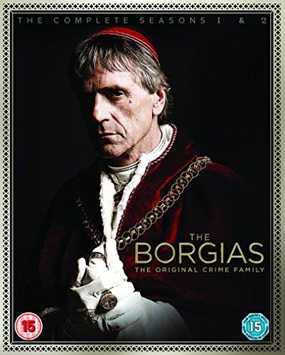 Season 1 & 2 [Blu-ray]