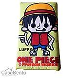 Lire le livre Coussin Plaid One Piece gratuit