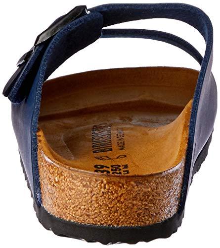 Zoom IMG-2 birkenstock arizona 51753 sandali unisex