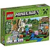 LEGO Minecraft The Iron Golem 21123 by LEGO
