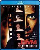 8MM (Eight Millimeter) [Blu-ray]