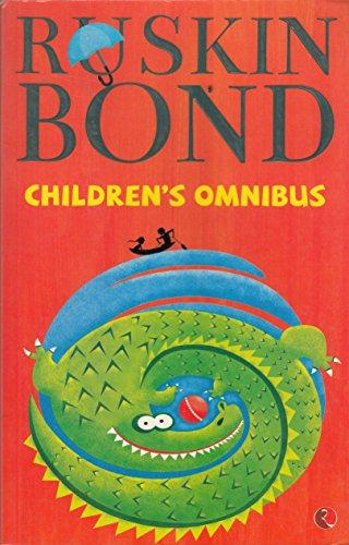 Ruskin Bond's Children's Omnibus