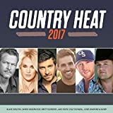 Country Heat 2017 / Various