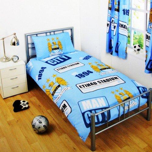 Manchester City F.C. Official Une_Place Mixte