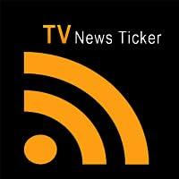 TV News Ticker