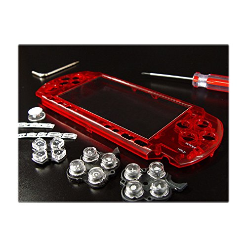 XCM - Faceplate PSP 3000 Bling Edition