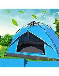 DD Equipos Para Deportes Al Aire Libre Camping Camping Automatic Waterproof Tents , , 3-4,, 3-4