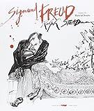 Sigmund Freud (Novela gráfica)