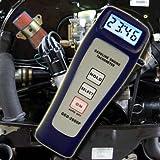 Digitaler Motortester Drehzahlmesser Auto Motor Kfz Umin U/min RPM induktiv DZ2