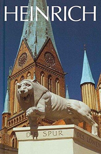 Heinrich: Ein Löwendenkmal für den Gründer Schwerins