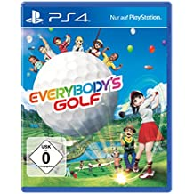 Everybody's Golf 7 - Standard Edition - [PlayStation 4]