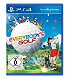 Everybody's Golf - Standard Edition - [PlayStation 4]