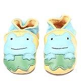 Vesi-Zapatos para bebé Primeros Pasos Zapatillas Infantiles para Niño/Niña Antideslizante...