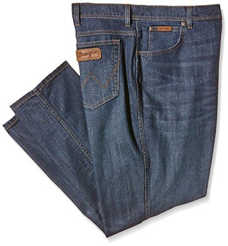 Wrangler Texas Straight Leg Jeans Homme