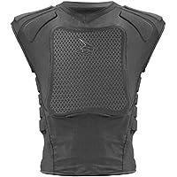 AXO Motocross Protector Rhino Vest CE, color Negro, talla M/L