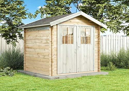 kleines gartenhaus aus holz online kaufen ca 3x3m 9m 6 gute modelle