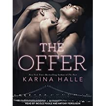 The Offer by Karina Halle (2015-09-16)