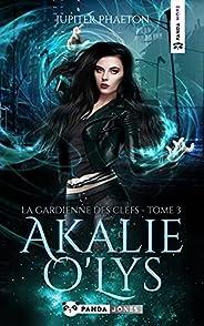 La gardienne des clefs (Akalie O'Lys t