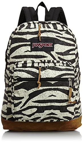 "JanSport Right Pack Expressions Backpack - Tan Savanna - 18""H x 13""W x 8.5""D"