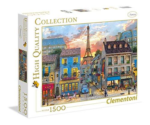 Clementoni 31679.3 - Puzzle