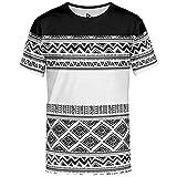 Blowhammer - Camiseta de Hombre - Naif - L