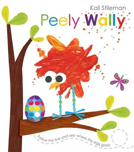 Peely Wally