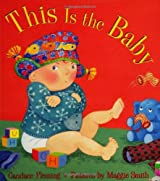 This Is the Baby (Melanie Kroupa Books) by Candace Fleming (2004-08-12)