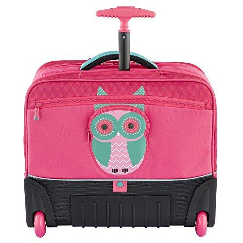 delsey-scolaire-schoolbag-sac-a-dos-enfant-42-cm-pivoine-chouette