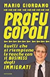 eBook Gratis da Scaricare Profugopoli Quelli che si riempono le tasche con il business degli immigrati (PDF,EPUB,MOBI) Online Italiano