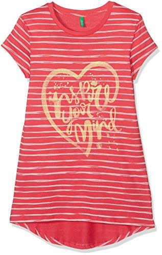 united-colors-of-benetton-t-shirt-bambina-multicolore-multi-colour-10-11-anni-taglia-produttore-x-la