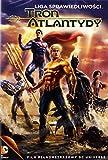 Justice League: Throne of Atlantis [DVD] [Region 2] (English audio. English subtitles)