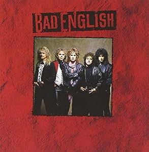 Bad English [Import anglais]