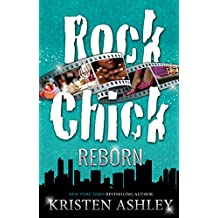 Rock Chick Reborn (Rock Chick Series Book 9) (English Edition)