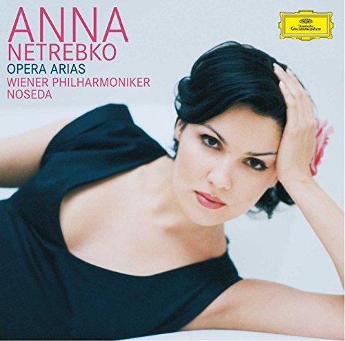 Anna Netrebko : Airs d'opéra (Opera Arias)